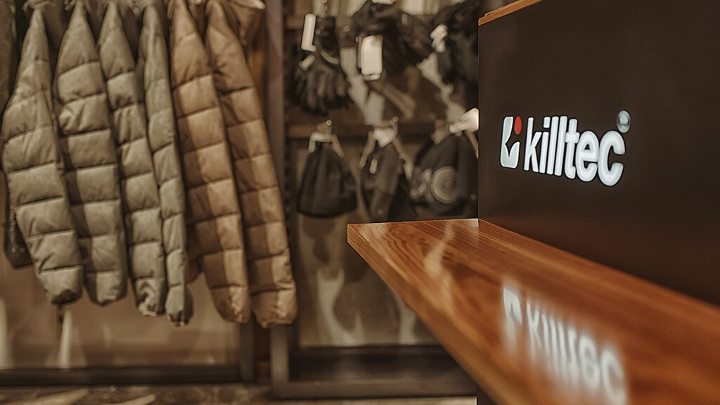 killtec ergostore