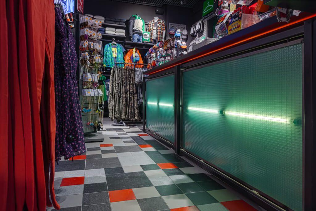 wyposażenie sklepu house Ergostore3