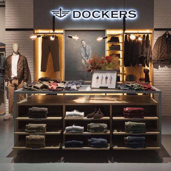 Dockers Store od Ergostoreergostore