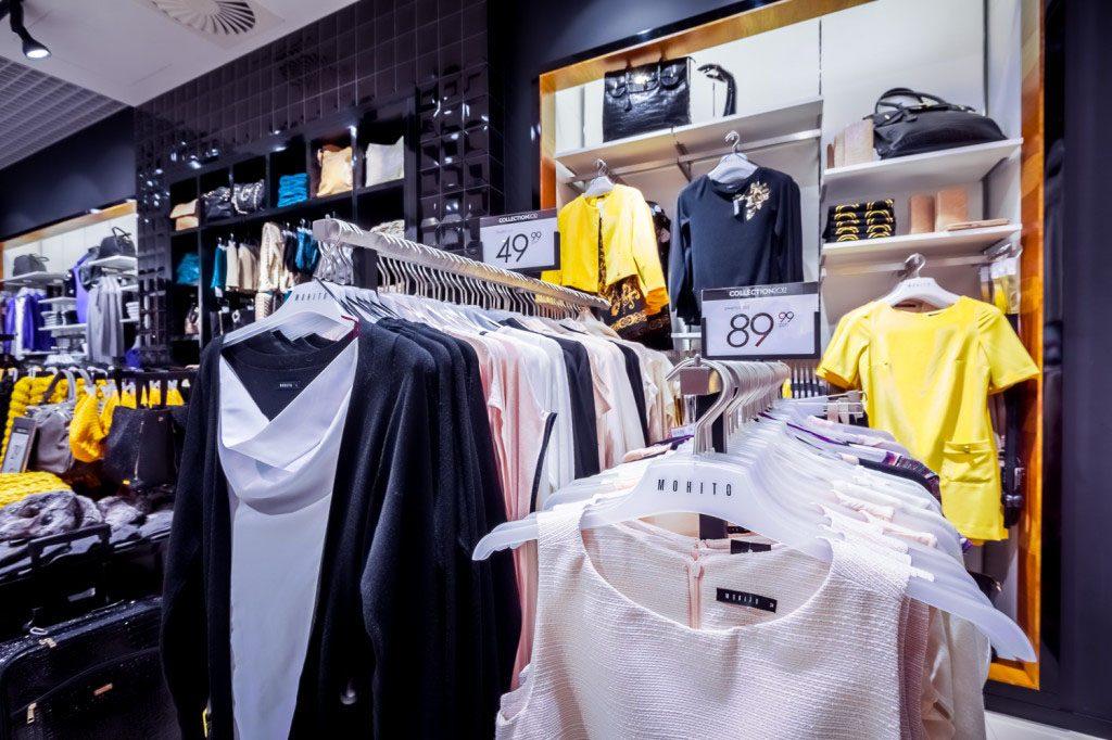 projektowanie sklepów w galerii3