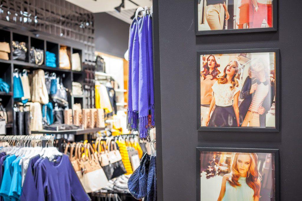 projektowanie sklepów w galerii7
