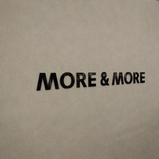 Sklep More & More w Austrii przygotowany przez Ergo Store