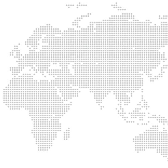 Ergo Store w 2018: rok intensywnej pracy w Europie i Azji