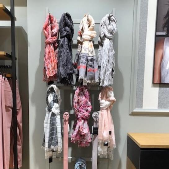 Nowe sklepy More & More w Austrii i Rosji przygotowane przez Ergo Store