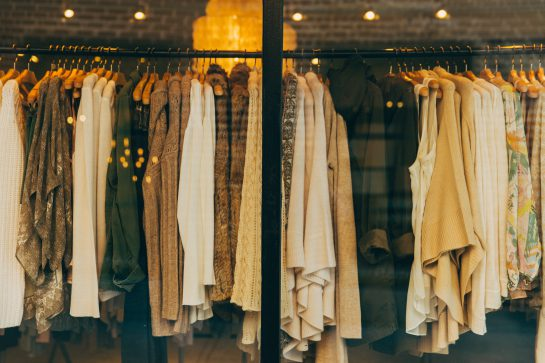RFID technology and its application in modern retail