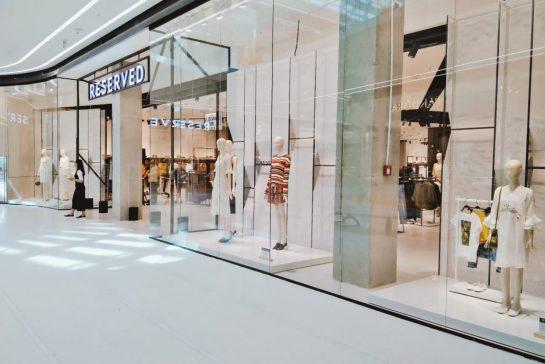 Ergo Store przygotowało pierwsze sklepy grupy LPP w Bośni i Hercegowinie
