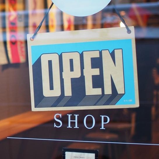 Trzy pomysły na urządzenie sklepu o małej powierzchni