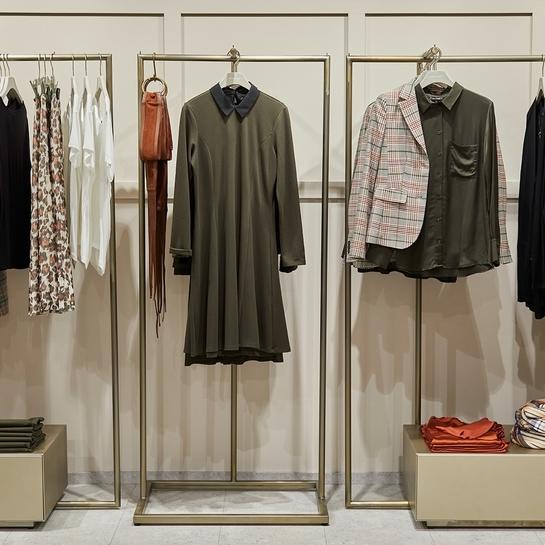 Kolejny butik More&More w Niemczech przygotowany przez Ergo Store