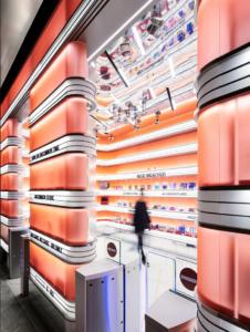 Sklep przyszłości - blog Ergo Store